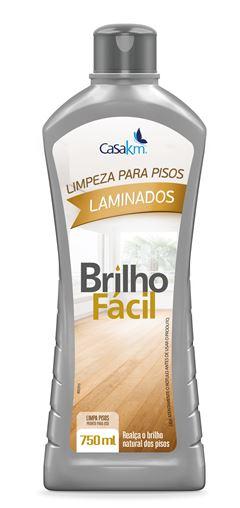 LIMPA PISO LAMINADOS BRILHO FÁCIL