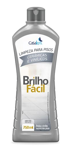 LIMPA PISO CERÂMICA VINÍLICOS BRILHO FÁCIL