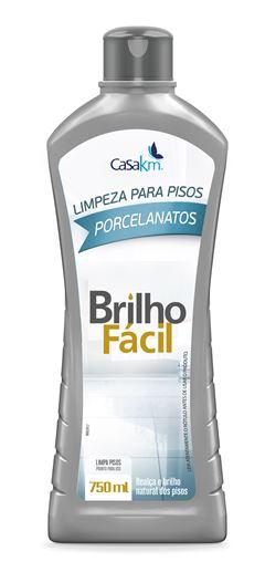 LIMPA PISO PORCELANATOS BRILHO FÁCIL