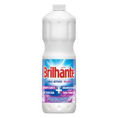 ALVEJANTE FLORAL BRILHANTE