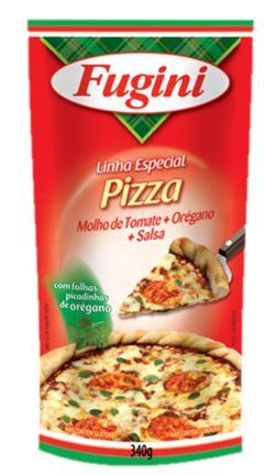 MOLHO TOMATE PIZZA SACHÊ FUGINI