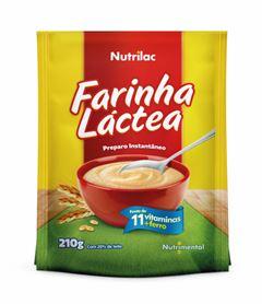 FARINHA LÁCTEA SACHÊ NUTRILAC