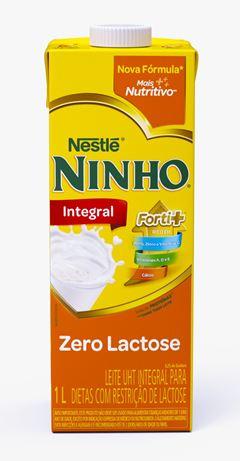 LEITE ZERO LACTOSE INTEGRAL TIPO EDGE NINHO