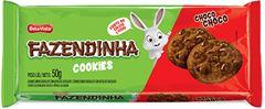 COOKIES CHOCOLATE FAZENDINHA