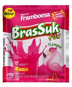 REFRESCO FRAMBOESA BRASSUK