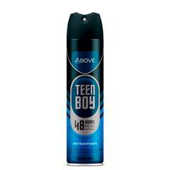 DESODORANTE AEROSOL TEEN BOY ABOVE