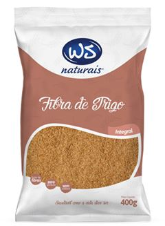 FIBRA DE TRIGO WS