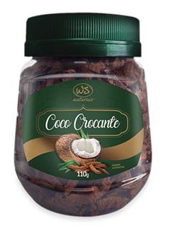 COCO CROCANTE POTE WS
