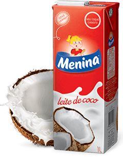 LEITE DE COCO TP MENINA
