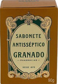 SABONETE ANTISSÉPTICO GRAMADO