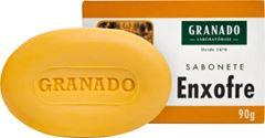 SABONETE ENXOFRE GRAMADO