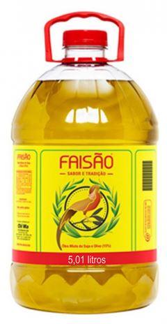 ÓLEO COMPOSTO FAISÃO