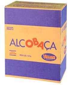 BISCOITO COCO ALCOBAÇA