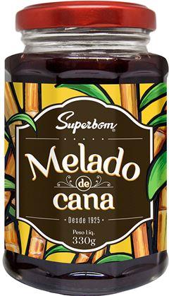 MELADO DE CANA SUPERBOM