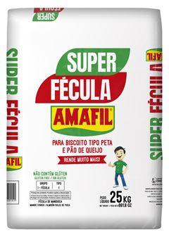 SUPER FÉCULA AMAFIL