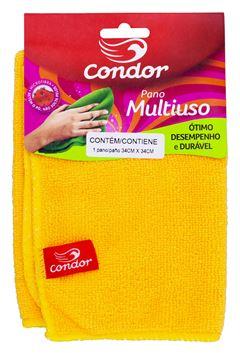 PANO MULTIUSO MICROFIBRA CONDOR