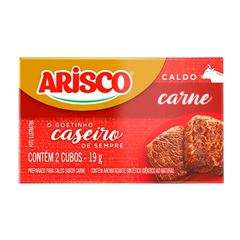 CALDO CARNE ARISCO