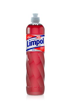 DETERGENTE MAÇA LIMPOL