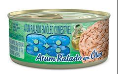ATUM RALADO ÓLEO 88
