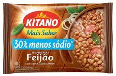TEMPERO MAIS SABOR FEIJÃO MARROM KITANO