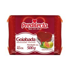 GOIABADA BLOCO PREDILECTA