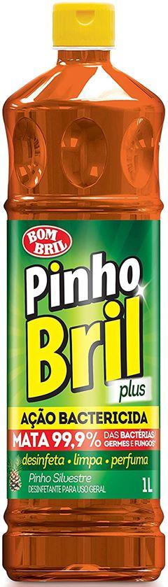 PINHO SILVESTRE BRIL