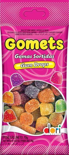 GOMETS DORI