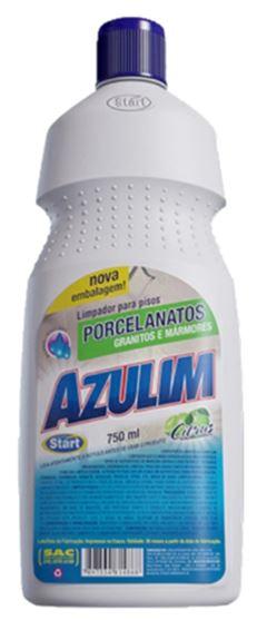 LIMPA PISO PORCELANATO CITRUS AZULIM POWER