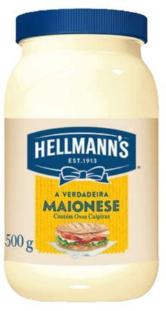 MAIONESE PET HELLMANN S