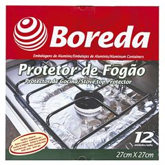 FORRA FOGÃO BOREDA