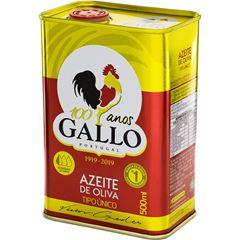 AZEITE PURO LITRO 1,0% GALLO