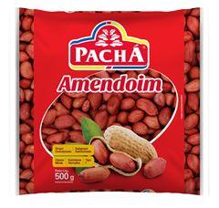 AMENDOIM VERMELHO PACHA