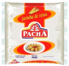 FARINHA DE ROSCA PACHÁ