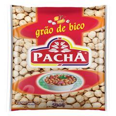 GRÃO DE BICO PACHA