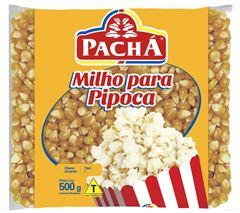 MILHO DE PIPOCA PACHA