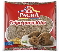 TRIGO PARA KIBE PACHÁ
