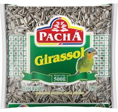 SEMENTE DE GIRASSOL PACHA