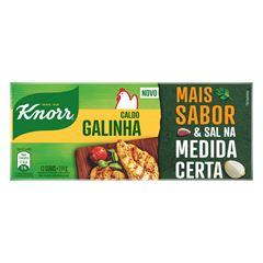 CALDO GALINHA KNORR