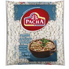 FEIJÃO BRANCO PACHA