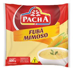FUBÁ PACHÁ
