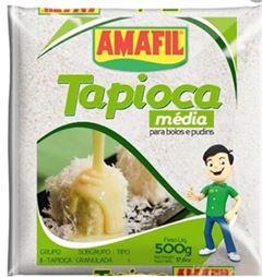 TAPIOCA AMAFIL