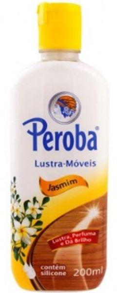 LUSTRA MÓVEIS JAMIM PEROBA