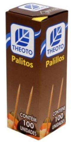 PALITO DENTAL THEOTO