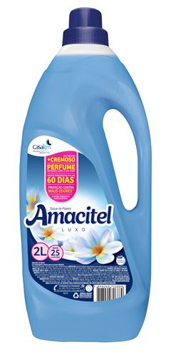 AMACIANTE TOQUE DE POESIA AMACITEL