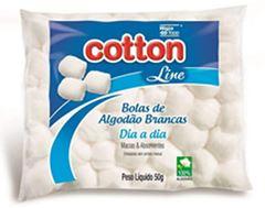 ALGODÃO BOLA COTTON