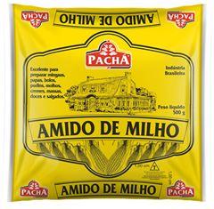 AMIDO DE MILHO PACHA