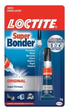 COLA ORIGINAL SUPER BONDER