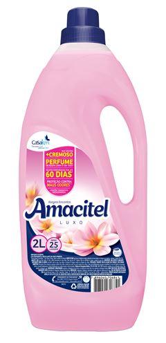 AMACIANTE ALEGRES ENCANTOS AMACITEL