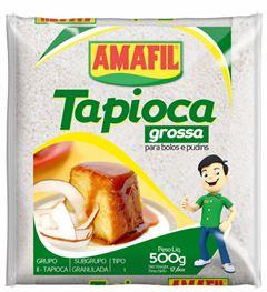 TAPIOCA GROSSA AMAFIL